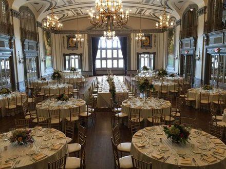 cleveland wedding venues reviews for 298 venues. Black Bedroom Furniture Sets. Home Design Ideas