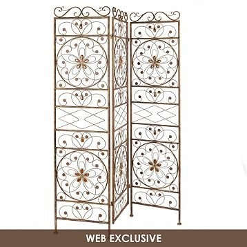 Http Www Kirklands Com Product Furniture Accent Furniture Metal Trevacca Room Divider Pc 2285 C 0 Sc 2319 162418 Uts