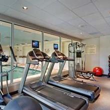 220x220 sq 1320696246011 fitnesscenter - Hilton Garden Inn Albany Airport