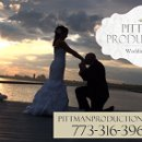 130x130 sq 1347574231790 pittmanproductionsweddingvideoeastpeoriaeastportmarina