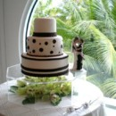 130x130 sq 1370977240760 wedding cake 4