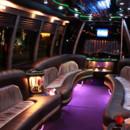 130x130 sq 1421266350612 24 passenger limo bus inside