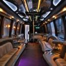 130x130 sq 1421266396451 30 passenger limo bus inside