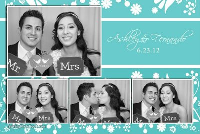 Sterling Photo Booth - Starting at $249