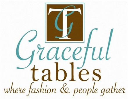 Graceful Tables