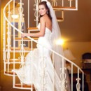 130x130 sq 1427474911983 mansion  bride on stairs to the 3rd floor