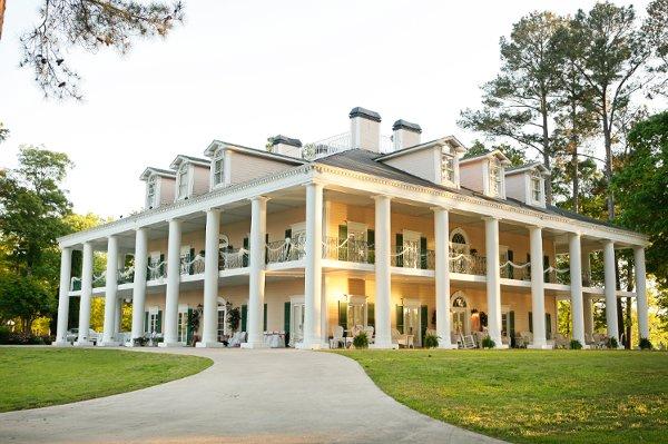 Oak Island Wedding Venue Alabama