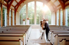 220x220 1422474891463 fairy tale photography bride groom in chapel   kno
