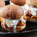 130x130 sq 1340378235495 buffalochickensliders