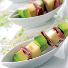 220x220 sq 1459266917262 11 avocado parm bacon 1