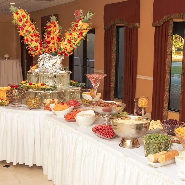 davoli 39 s catering inc reviews jacksonville fl 36 On wedding catering jacksonville fl