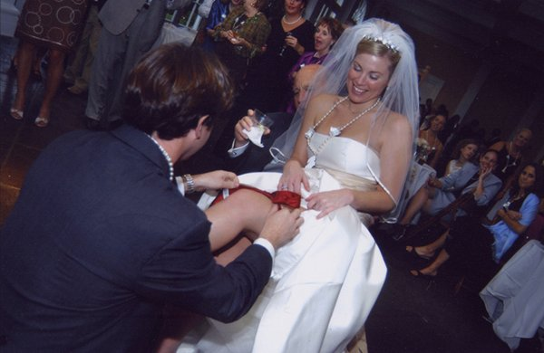 photo 9 of Carol Bond Weddings