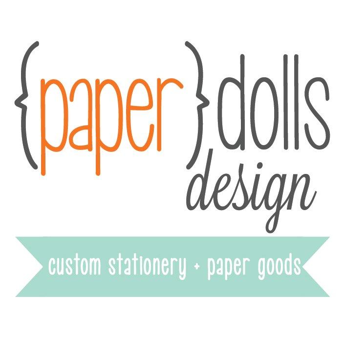 Paper Dolls Design Invitations Virginia Beach Va