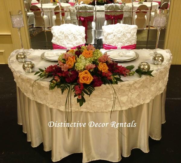 Distinctive Decor Rentals - Lynn, MA Wedding Rental