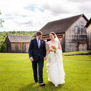 130x130 sq 1508781003 70a762b583a92b22 nipmoose barn wedding747
