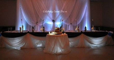 Jacksonville wedding decor lighting reviews for 13 decor jacksonville fl celebrity event decor junglespirit Images
