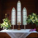 130x130 sq 1364399672400 churchflowers4