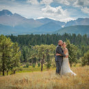 130x130 sq 1444017932298 rocky mountain national park wedding bride and gro