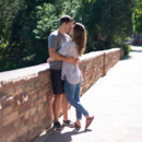 130x130 sq 1444183870837 cu boulder engagement proposal couple kissing on b