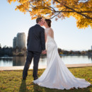 130x130 sq 1448777960611 city park denver fall wedding photos bride and gro