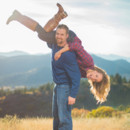 130x130 sq 1448778595036 mount falcon park fall engagement crazy photo natu