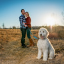 130x130 sq 1462142944108 engagement session with your dog westerly creek pa