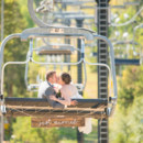 130x130 sq 1474912614329 granby ranch wedding mountain chairlift kiss
