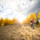 130x130 sq 1474914845277 kenosha pass co golden fall colors engagement pano