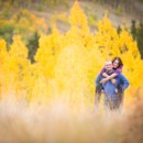 130x130 sq 1474914875608 kenosha pass colorado fall mountain engagement