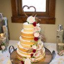 130x130 sq 1475166418623 granby ranch wedding cake exposed layers