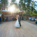 130x130 sq 1475171487649 camp colorado wedding first dance at sunset