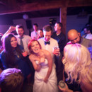 130x130 sq 1475171622842 osborn farm wedding reception candid emotion