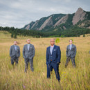 130x130 sq 1475173189281 chautauqua park wedding bridal party groomsmen in