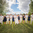 130x130 sq 1475173483395 osborn farm wedding bridal party group