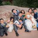 130x130 sq 1475173574990 willow ridge manor wedding couple with kids