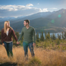 130x130 sq 1494516667509 sapphire point fall engagement in co mountains