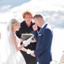 130x130 sq 1494520633163 colorado mountain wedding ceremony vows winter
