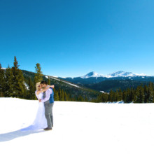 220x220 sq 1426379865465 sapphire point overlook wedding dillon colorado 1