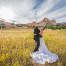 220x220 sq 1444015028977 garden of the gods wedding natural you raw emotion