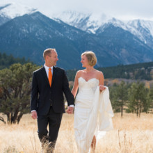 220x220 sq 1448779122310 mt princeton hot springs wedding near 14er