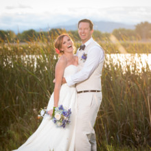 220x220 sq 1475166738378 osborn farm wedding sunset photos candid moments