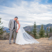 220x220 sq 1480357178761 taharaa mountain lodge wedding estes park co