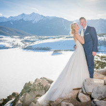 220x220 sq 1489809268409 sapphire point breckenridge co march wedding in mo