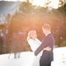 220x220 sq 1489809277351 sapphire point breckenridge colorado march wedding