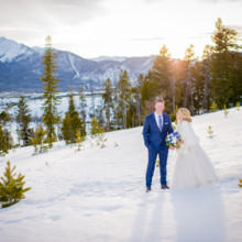 220x220 sq 1489809336515 breckenridge colorado march winter wedding mountai