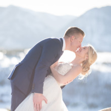 220x220 sq 1489810435353 sapphire point breckenridge co mountian wedding su