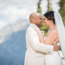 220x220 sq 1507655725460 copper mountain resort wedding in mountains
