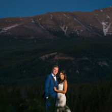 220x220 sq 1507655811982 ten mile station wedding breckenridge night photog