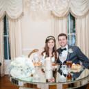 130x130 sq 1458844798709 dinner bride groom