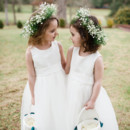 130x130 sq 1458844882781 flower girl crown